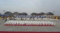 2011第三届中国横扇太湖渔湾金秋美食节