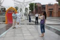 2011月光码头第二届台湾街头艺人演出活动