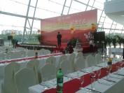 上海复旦中国企业家第五期导师班毕业典礼