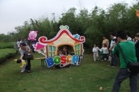 Bosch Suzhou Family Day