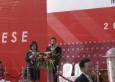 秋韵庆典——三菱电机——落成典礼5