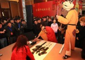 上海秋韵礼仪庆典-华润雪花啤酒2011经销商迎新会11