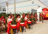 上海秋韵礼仪服务有限公司-上海魔魔实业有限公司开业典礼9