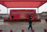 上海市第六人民医院金山分院改扩建开工典礼