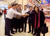 上海秋韵礼仪庆典-2011第一食品美国食品节2