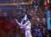 上海秋韵礼仪庆典-华润雪花啤酒2011经销商迎新会17