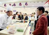 上海秋韵礼仪庆典-2011第一食品美国食品节5