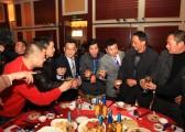 上海秋韵礼仪庆典-华润雪花啤酒2011经销商迎新会20