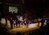 """上海秋韵礼仪庆典-德国camel active2012秋冬""""全球视野""""品牌时尚秀9"""