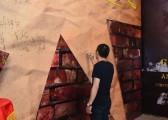 """上海秋韵礼仪庆典-德国camel active2012秋冬""""全球视野""""品牌时尚秀17"""