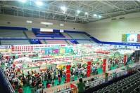 2012浦东新区第四届农产品博览会