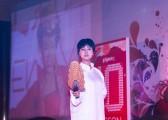 秋韵上海礼仪庆典-贝亲婴儿用品上海公司2013年会2
