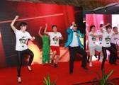 秋韵上海礼仪庆典=新冠美家具上海制造中心开幕仪式14