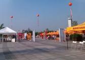 秋韵上海礼仪庆典公司-2011年交通大学迎新活动3