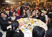 秋韵上海礼仪庆典公司-伯曼机械制造上海有限公司2013迎春晚会4