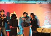 秋韵上海礼仪庆典公司-伯曼机械制造上海有限公司2013迎春晚会5
