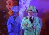 秋韵礼仪庆典-上海新阳2013新春年会2
