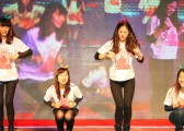 秋韵礼仪庆典公司2013年会3