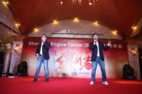 秋韵上海礼仪庆典公司-SEC2013年年会6