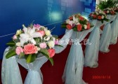 上海秋韵礼仪庆典公司埃福2