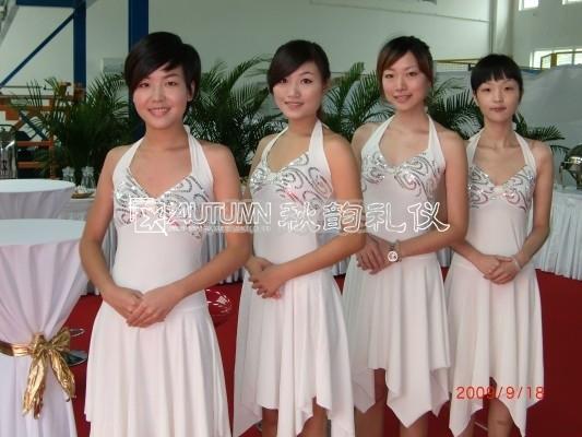 上海秋韵礼仪庆典公司埃福3