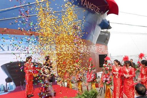 上海秋韵礼仪庆典公司中海立新15
