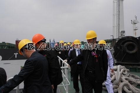 上海秋韵礼仪庆典公司中海立新35