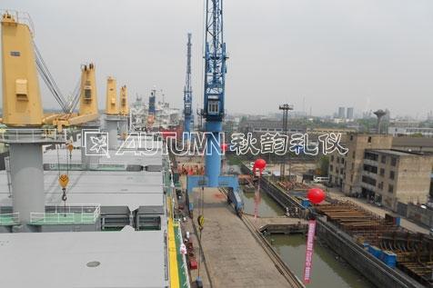 上海秋韵礼仪庆典公司中海立新39