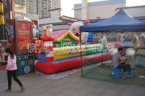 苏州秋韵礼仪庆典公司杨舍老街8