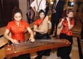 上海秋韵礼仪庆典公司中国临床13