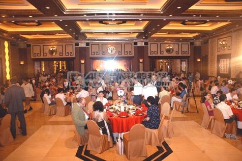 上海秋韵礼仪庆典公司中国临床14