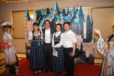 上海秋韵礼仪庆典公司中国临床17
