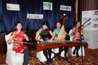 China Automotive Engineering Society caused by professional 30 anniversary celebration