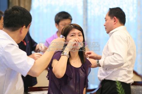 上海秋韵礼仪庆典公司迈联10