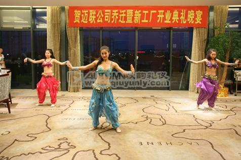 上海秋韵礼仪庆典公司迈联12