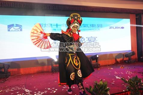 上海秋韵礼仪庆典公司瑞光16