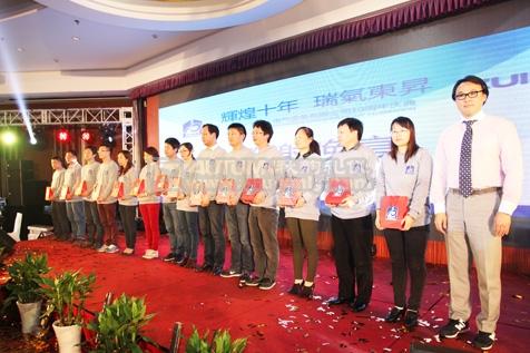 上海秋韵礼仪庆典公司瑞光21
