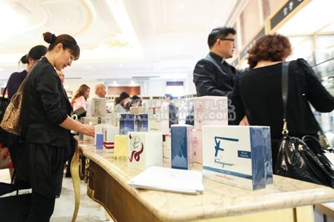 上海秋韵礼仪庆典公司中国银行12