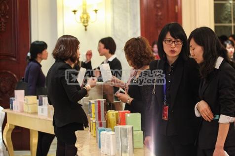 上海秋韵礼仪庆典公司中国银行15