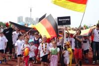 Suzhou Singapore International School International Day of Families