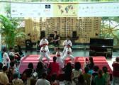 苏州秋韵新加坡国际学校家庭日10