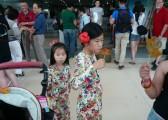 苏州秋韵新加坡国际学校家庭日5