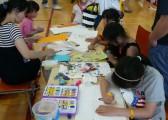 苏州秋韵新加坡国际学校家庭日4
