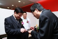 Global Sources Shanghai new office opening ceremony
