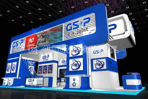 上海秋韵GSP1