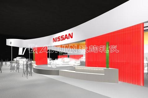 上海秋韵NISSAN4