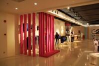 Wujiaochang Tellus Fashion Shopping Mall