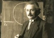爱因斯坦10个人生成功秘诀