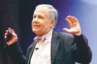 """投资大师罗杰斯:没有人只靠""""从众""""而成功"""