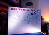 上海秋韵R&K 婚礼派对12